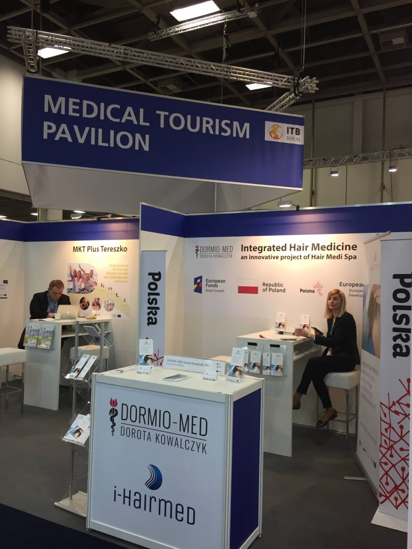 ITB Medical Pavilion