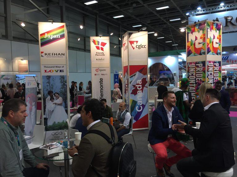 ITB LGBT Pavilion