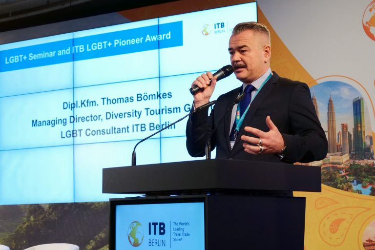 ITB LGBT Convention