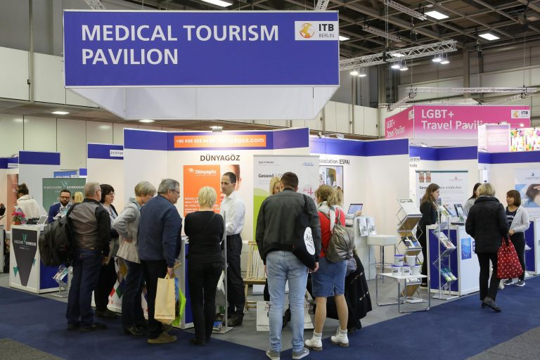 ITB Medical Tourism